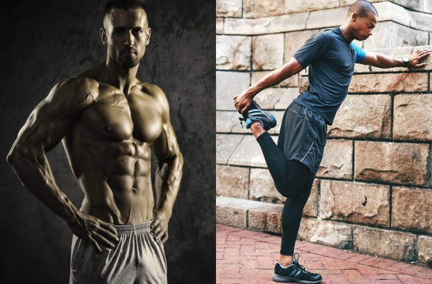 Rapid Fat Loss Protocol from Lyle McDonald