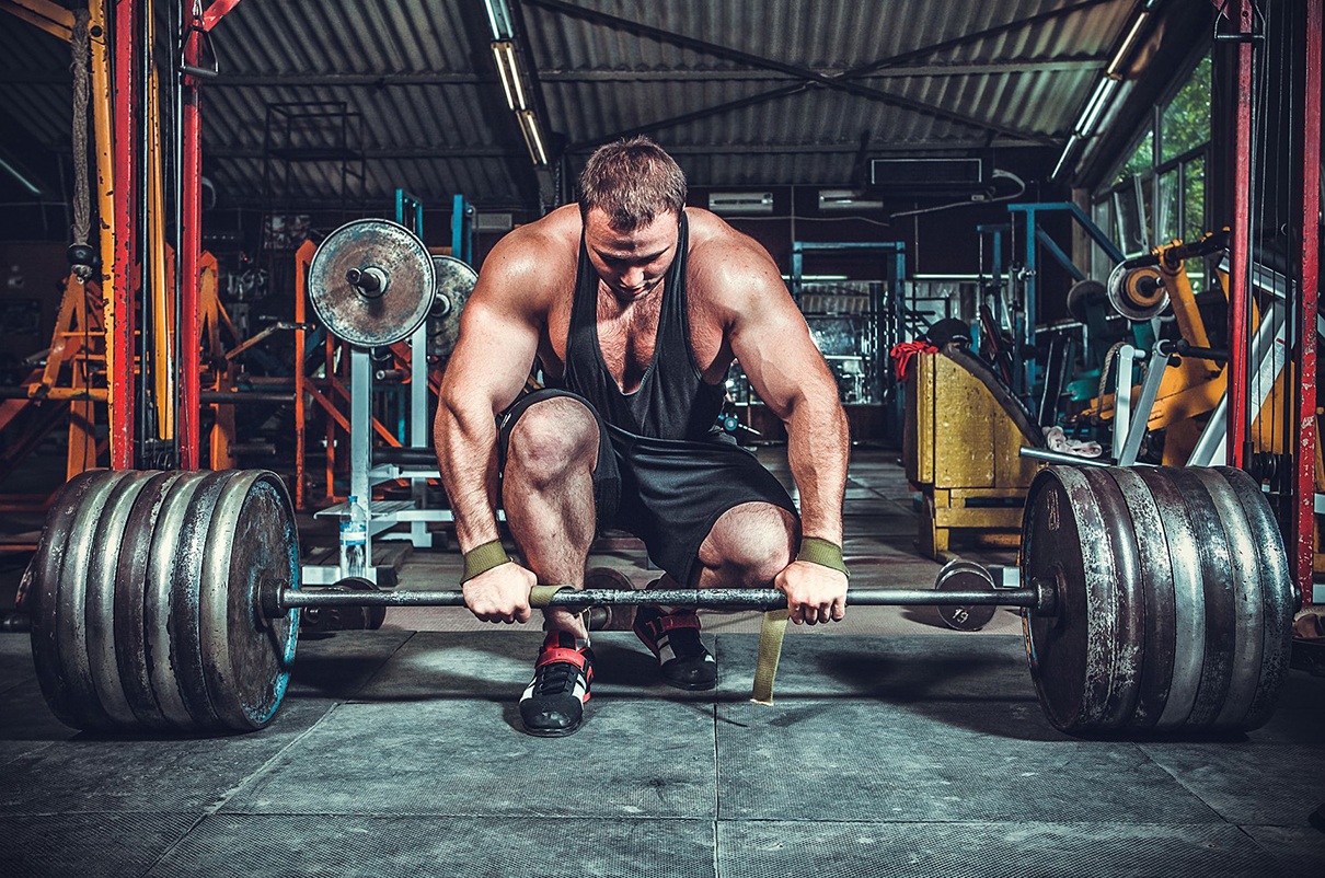 Pro-tip of the day: Post-activation potentiation